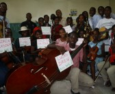 A Haitian Youth Orchestra: Is It a Dream?