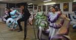 El zapateo folclórico ayuda a la comunidad Hispana preservar su ..