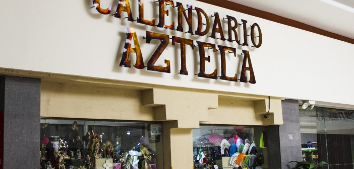 Aztec Calendar counts the days to Juarez's full recovery