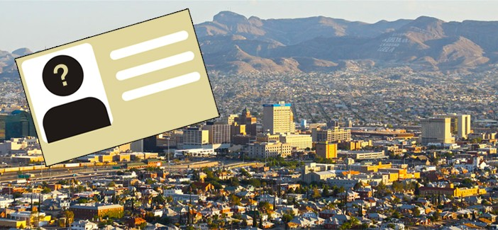 El Paso urged to issue city IDs for up to 50,000 undocumented residents