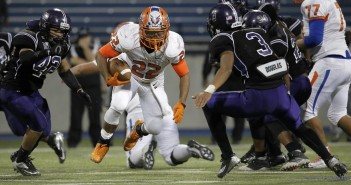 Canutillo football, 2104 season. Photo courtesy El Paso Times.