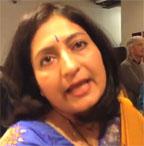 Asha Shetty