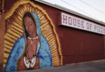 Our Lady of Guadalupe Street Art (Photo Gallery)