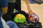 El Paso turns convention center into bowling complex