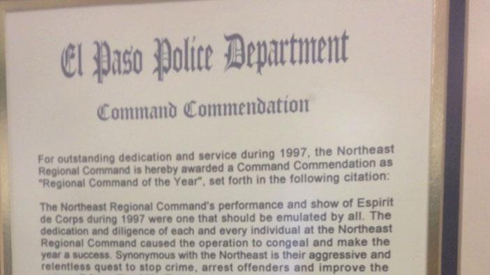Community policing essay