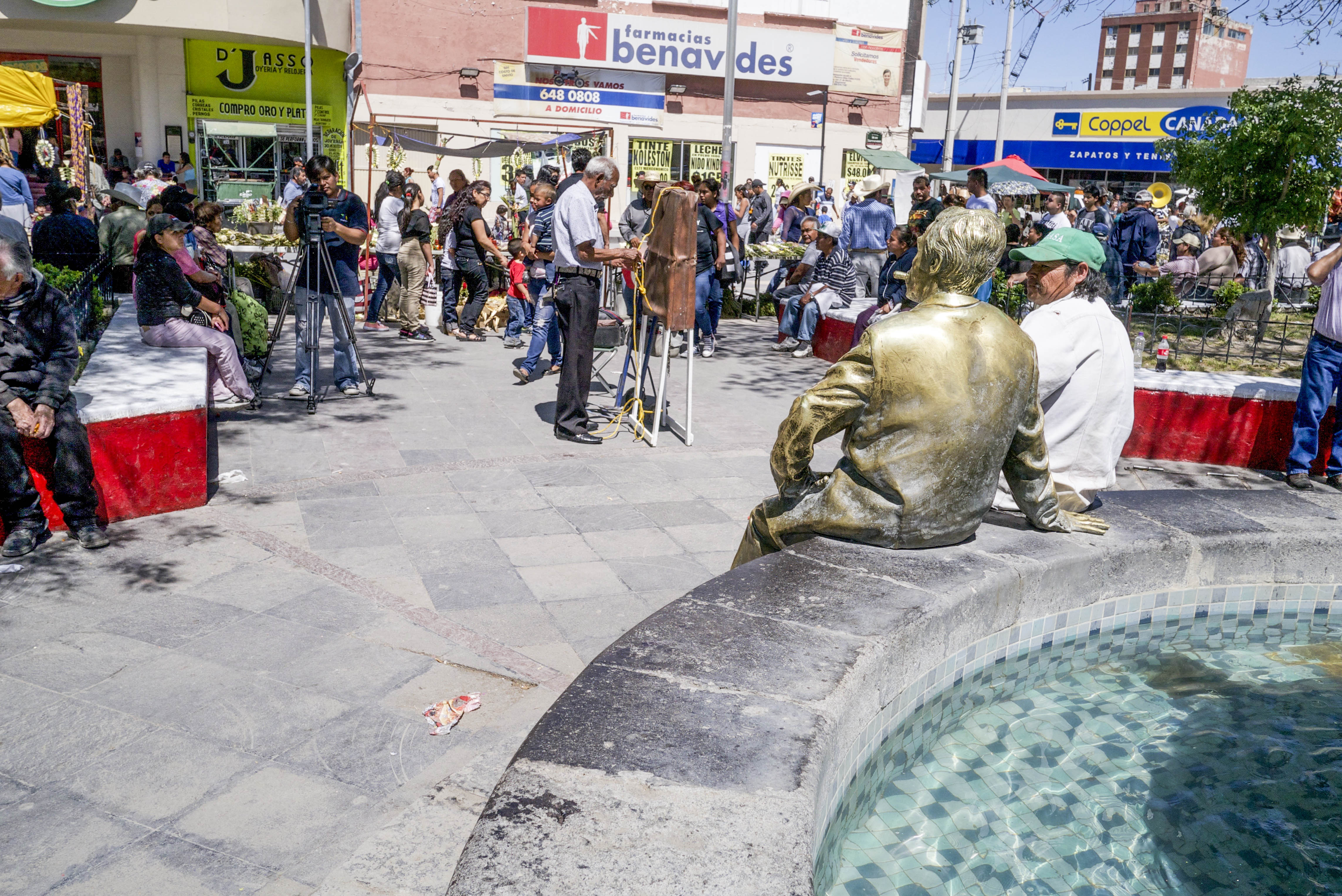 Special Report The Fragile Miracle Of Juarez