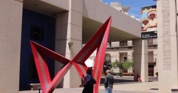 El Paso museums