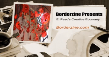 Borderzine Presents Creative Economy