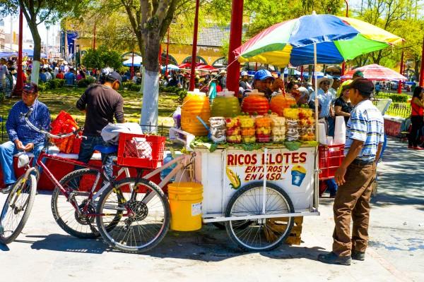 center park juarez