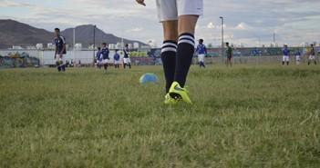 Segundo Barrio futbol club