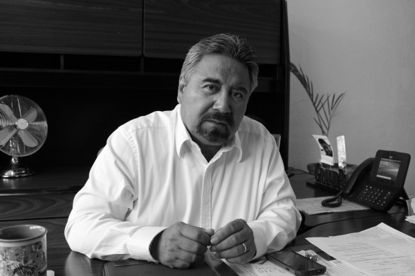 Ramón López López, Director de Comercio