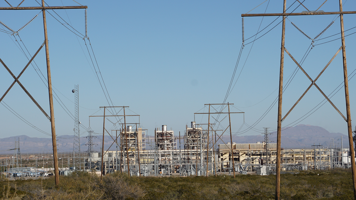 Where Is El Paso On Energy Sustainability