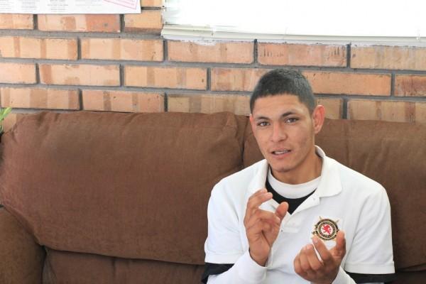 Oscar Abel Yáñez Dorame