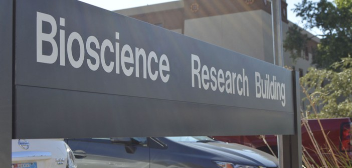 Bioscience Research Building