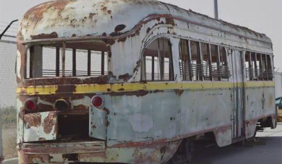 Downtown El Paso set to ride streetcar revival