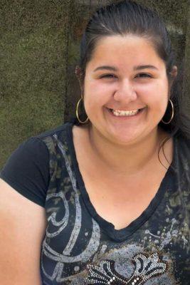 Sally Rodriguez1(1)