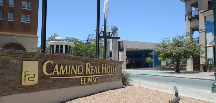 El Paso's grand dame to be renovated as convention hotel, as a nearby boutique lodging strikes a modern chord