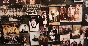 Holocaust-museum-collage