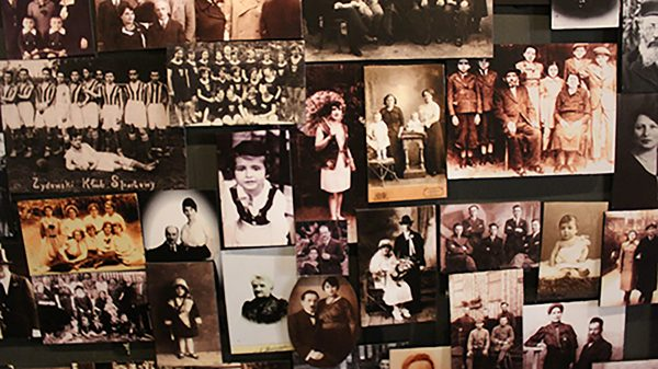 Holocaust-museum-collage