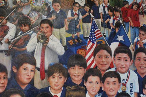 Children struggle to keep 2 languages in El Paso's bilingual culture