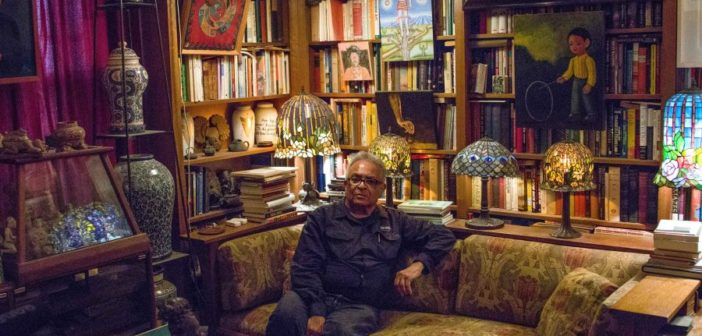 El Pasoan who spent more than 40 years buying art considers how to leave it for others to enjoy
