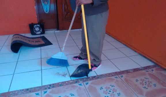 Trabajadoras del hogar: derechos no respetados ni exigidos