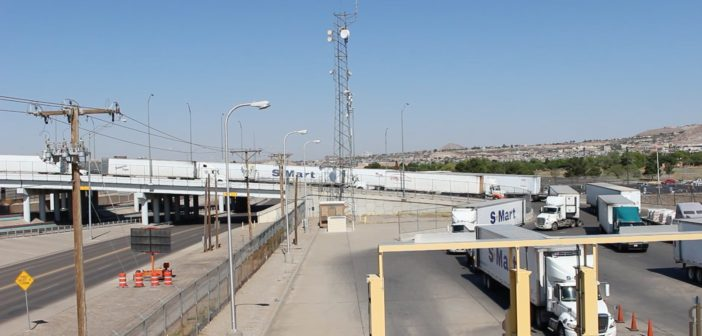 Security, trade, family bind both sides of border