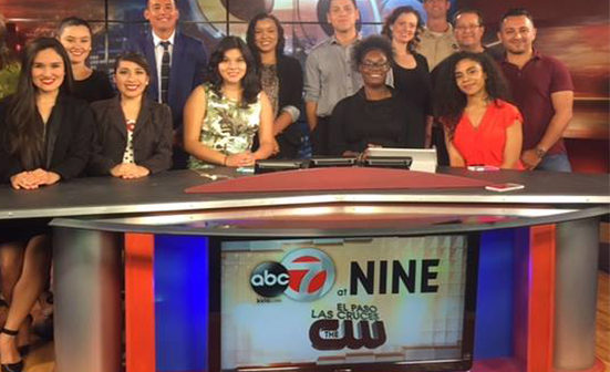 Latino journalists, please tell us how its going for you at work