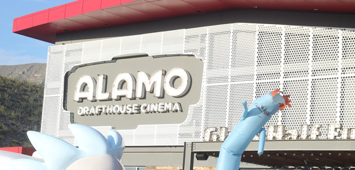 Rickmobile brings out El Paso's interdimensional comedy fans