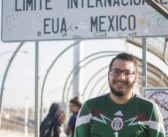 Mexican or American or what? Straddling the border can make it hard to bring identity into focus