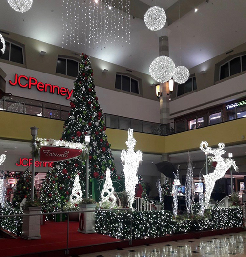 el paso has many christmas events to keep anyone busy - Jcpenney Christmas Decorations