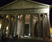 The Pantheon – An illuminating experience