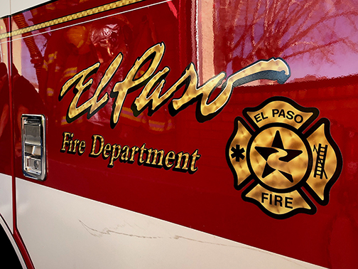 Fire department program delivers free vaccines to keep flu from spreading