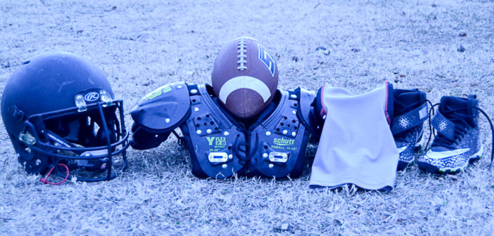Youth football injuries can stay with children well after wins and losses