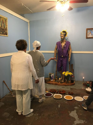 How I learned to respect my family's belief in Santeria