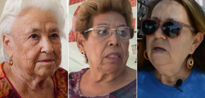 On the wake of Pancho Villa's 140th birthday, three women wage a battle against gentrification in El Paso's oldest neighborhood