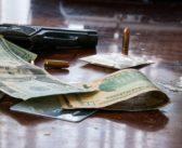 A drug war on both sides of the border