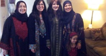 Growing up Palestinian on the U.S.-Mexico border