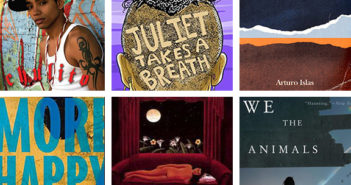 9 queer Latinx books you have to read before you die