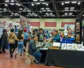 How comics conventions helped me embrace my geekdom IRL