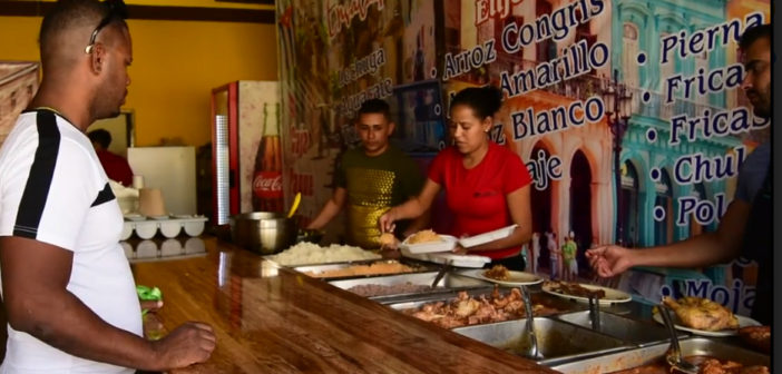 Juarez dining scene gets Cuban touch amid migrant surge