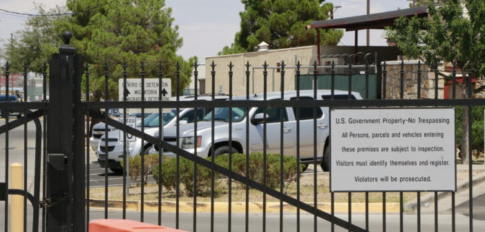 El Paso ICE facility guards accused of sexual assault, harassment