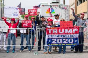 Beto counter rally March 30, 2019