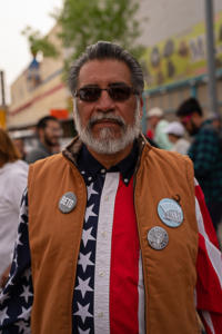 Beto O'Rourke Presidential Campaign Kick-off in El Paso8