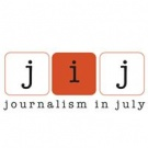 Journalism in July